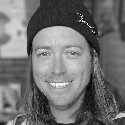 face of Gregg Barsby
