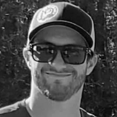 face of Seth Talbott