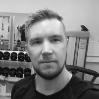 face of Raimo Sokka