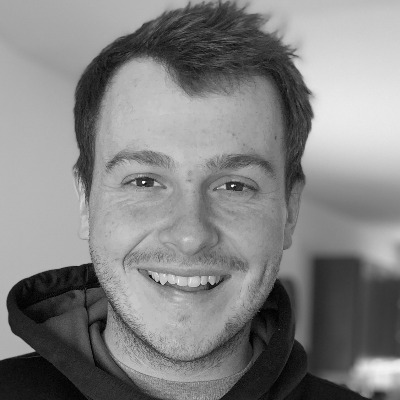 face of Matt Polson
