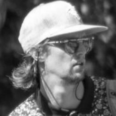 face of Toni-Mikael Syrjänen