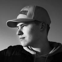 face of Tuomas Hyytiäinen