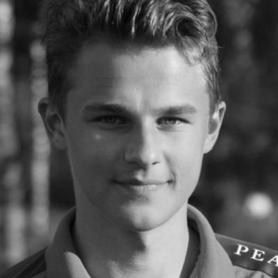 face of Niklas Anttila