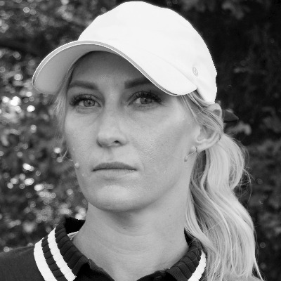 face of Catrina Allen