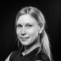 face of Jenni Eskelinen
