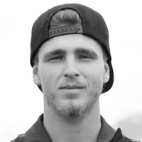face of Cameron Messerschmidt