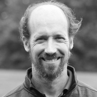 face of Michael Johansen