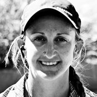 face of Sarah Hokom