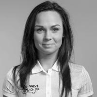 face of Kristin Tattar