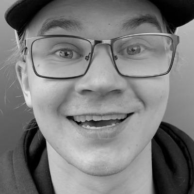 face of Tuomas Autio