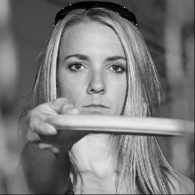 face of Sarah Gilpin