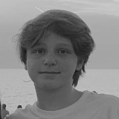 face of Zach Arlinghaus