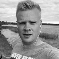 face of Janne Hirsimäki