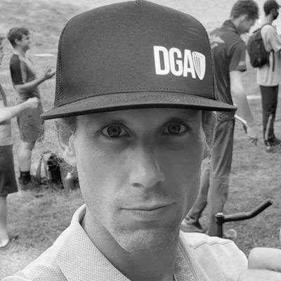 face of Matt Bell
